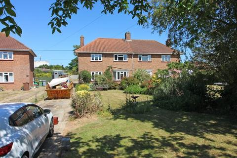 3 bedroom semi-detached house for sale - Hungate Street, Aylsham