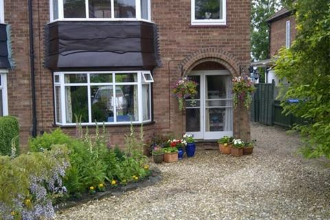 3 bedroom semi-detached house to rent - Marine Avenue, North Ferriby