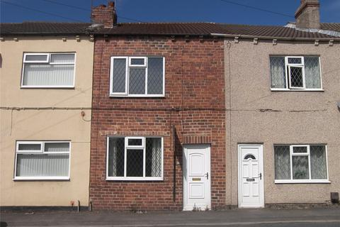 2 bedroom terraced house for sale - Vicars Terrace, Allerton Bywater, Castleford, West Yorkshire