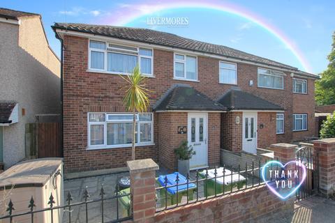 3 bedroom semi-detached house for sale - Barnes Cray Road