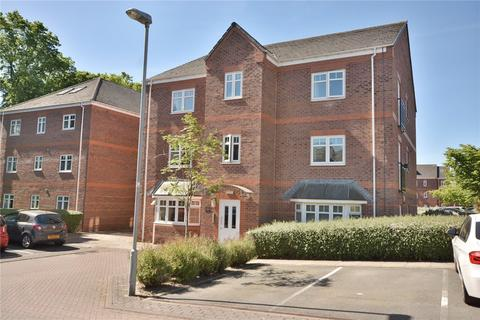 2 bedroom apartment for sale - Brackenhurst Drive, Moortown, Leeds