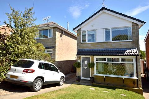 3 bedroom detached house for sale - Kirklees Croft, Farsley, Leeds, West Yorkshire