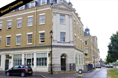 2 bedroom flat for sale - Arch Point House, Dorchester, Poundbury, DT1
