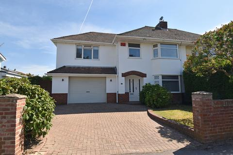 4 bedroom semi-detached house for sale - valentine Aveune, Southampton SO19