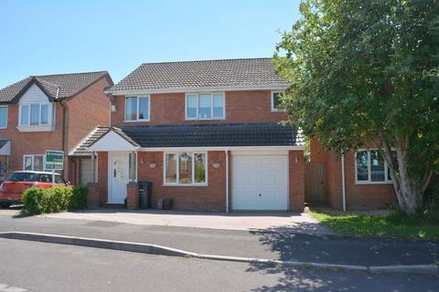 4 bedroom detached house for sale - Prospect Close, East Brent
