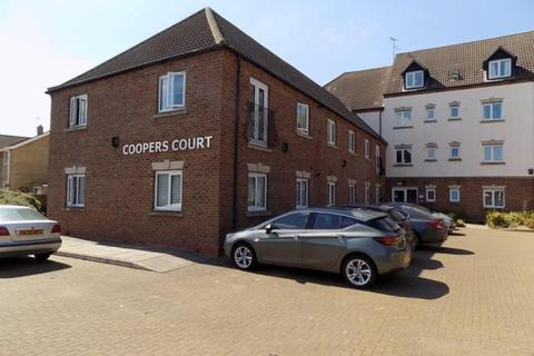 2 bedroom flat to rent - Wisbech Rd, King's Lynn