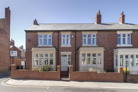 4 bedroom terraced house for sale - Hotspur Street, Tynemouth, North Shields
