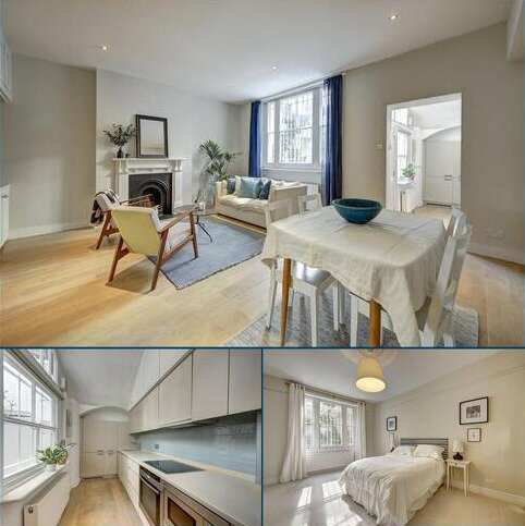 1 bedroom flat for sale - Arundel Gardens, London