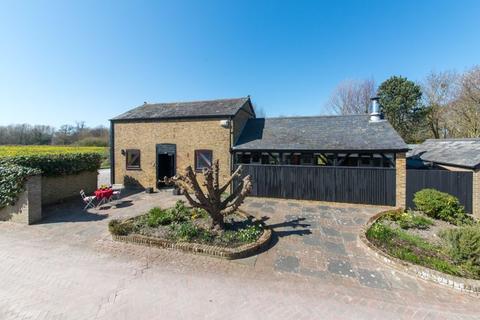 3 bedroom barn conversion for sale - Brook Street, Ash