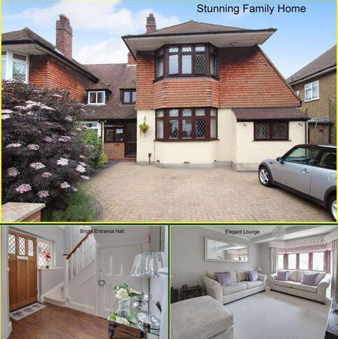 3 bedroom semi-detached house for sale - Shirley Way, Shirley