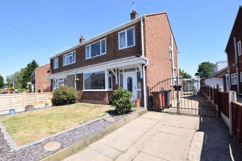 3 bedroom semi-detached house for sale - Low Leys Road, Scunthorpe