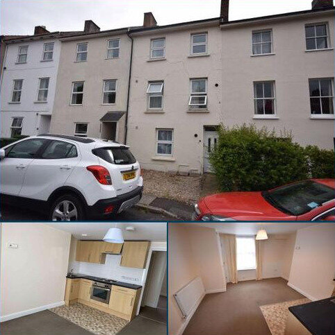 1 bedroom apartment to rent - Homefield Road, HEAVITREE, Exeter