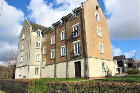 2 bedroom apartment for sale - Ffordd James Mcghan Grangetown Cardiff CF11 7JU