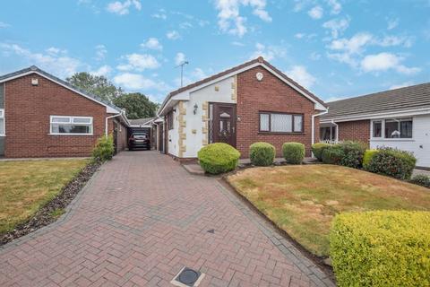 3 bedroom bungalow for sale - Martindale Grove, Runcorn