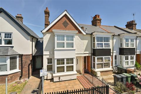 3 bedroom terraced house for sale - Sackville Crescent, Ashford, Kent, TN23