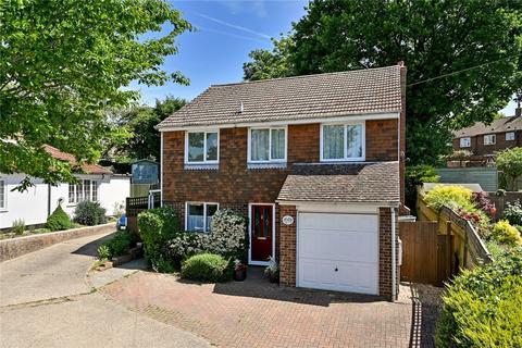 3 bedroom detached house for sale - Ashford Road, St. Michaels, Tenterden, Kent, TN30