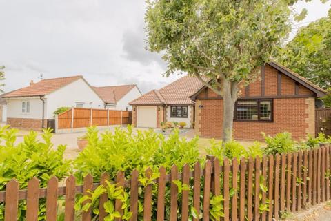 3 bedroom bungalow for sale - Miles Close, Colchester CO3