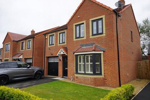 4 bedroom detached house for sale - Darsley Gardens Benton