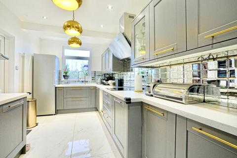 4 bedroom semi-detached house to rent - Nevill Road, Hove, East Sussex, BN3 7QE