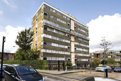 3 bedroom flat to rent - Lister House, Lomas Street, Whitechapel, Vallance Road, London, E1 5BG