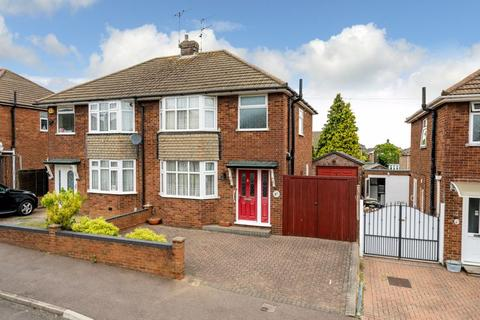 3 bedroom semi-detached house for sale - St Annes Hill Semi Detached Family Home
