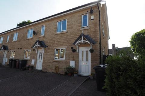 4 bedroom end of terrace house for sale - Highfield Terrace, New Mills, High Peak, Derbyshire, SK22 4LP