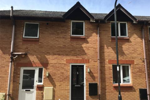 2 bedroom terraced house for sale - Ger Y Mynydd, Bangor, Gwynedd, LL57