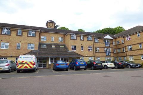1 bedroom apartment to rent - Barons Court, Earls Mead, Luton, Beds, LU2 7EY