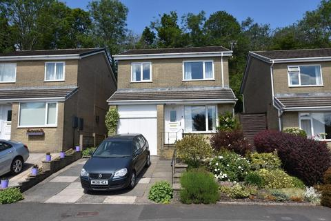 3 bedroom detached house for sale - Moorland Crescent, Clitheroe, BB7 4PY