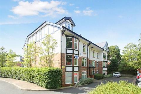 3 bedroom apartment for sale - Wolf Grange, Hale