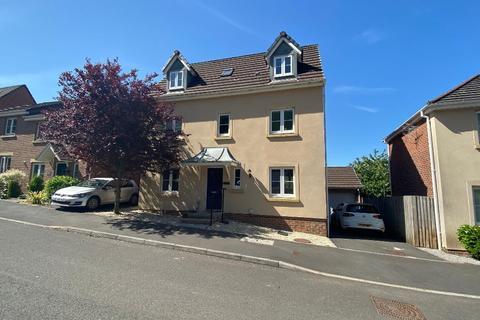 4 bedroom detached house for sale - Heol y Deri, Cwmbach, Aberdare, CF44 0BP