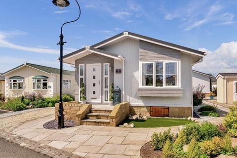 2 bedroom park home for sale - Deer Ridge Drive, Red Deer Village, Stepps, G33 6FT