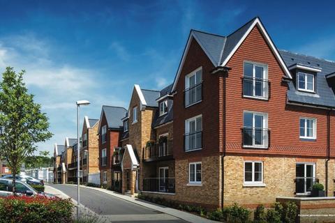 1 bedroom flat - Campion Square, Ryewood, Kent