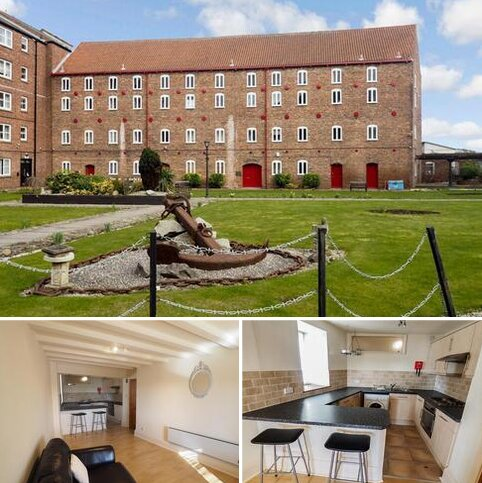 1 bedroom apartment for sale - Pease Court, High Street, Hull, HU1 1NG