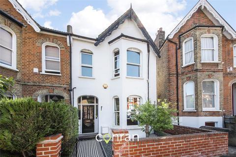 4 bedroom semi-detached house to rent - Elliscombe Road, Charlton, SE7