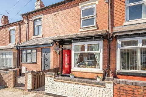 3 bedroom terraced house for sale - Westminster Road, Selly Oak, Birmingham, West Midlands, B29 7RN