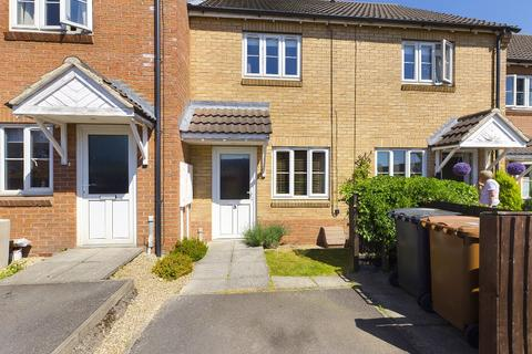 2 bedroom terraced house for sale - Dwyer Close, , Asfordby, LE14 3RG