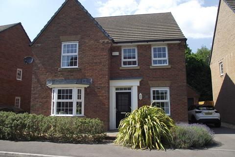 4 bedroom detached house for sale - Ocean View, Jersey Marine, Neath, Neath Port Talbot. SA10 6JN
