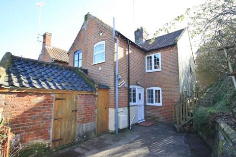 2 bedroom house to rent - Vale Cottages, Pitts Lane, Chedgrave