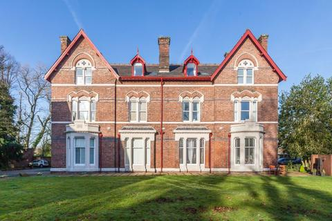 2 bedroom apartment to rent - The Convent, Orchard Lane, Leigh, WN7 1EF