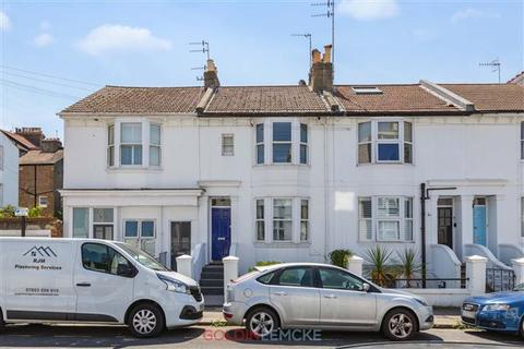 3 bedroom terraced house for sale - Livingstone Road, Hove