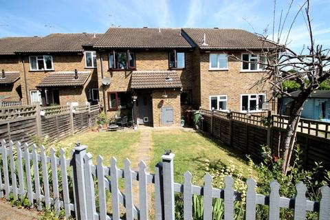 2 bedroom terraced house for sale - Tychbourne Drive, Merrow