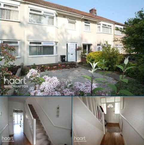 3 bedroom terraced house for sale - St Andrews Road, Bristol