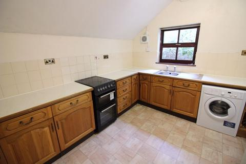 1 bedroom flat to rent - St Marks Street, Peterborough, PE1
