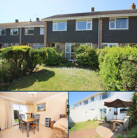 3 bedroom terraced house for sale - Cotswold Close, Torquay