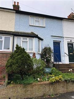 2 bedroom terraced house to rent - Park Cresent, Rottingdean, BN2 7HN