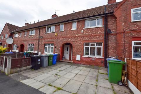 2 bedroom terraced house for sale - Princess Street, Altrincham