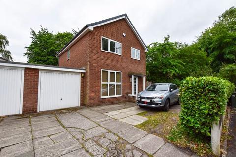3 bedroom link detached house for sale - Ferndown Road, Brooklands