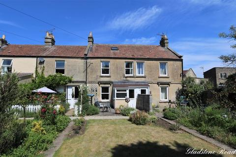 2 bedroom cottage for sale - Gladstone Road, Combe Down, Bath