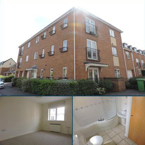 2 bedroom apartment to rent - Serif Close, Carrington Point, Nottingham